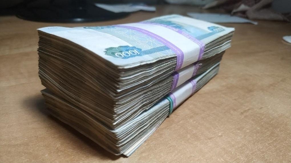 Власти Новосибирска возьмут кредит в 950 миллионов рублей