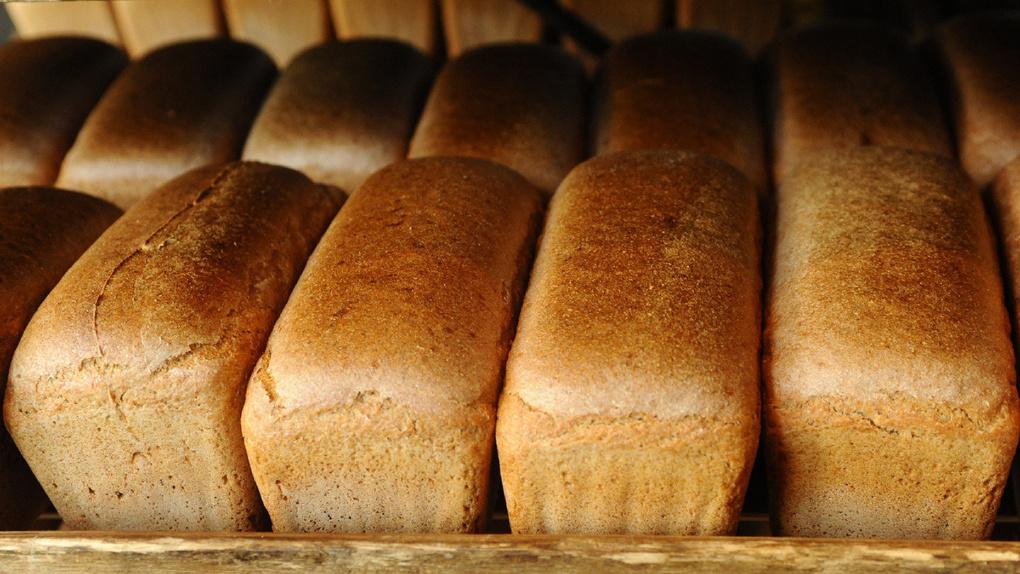 В Омской области подорожает хлеб