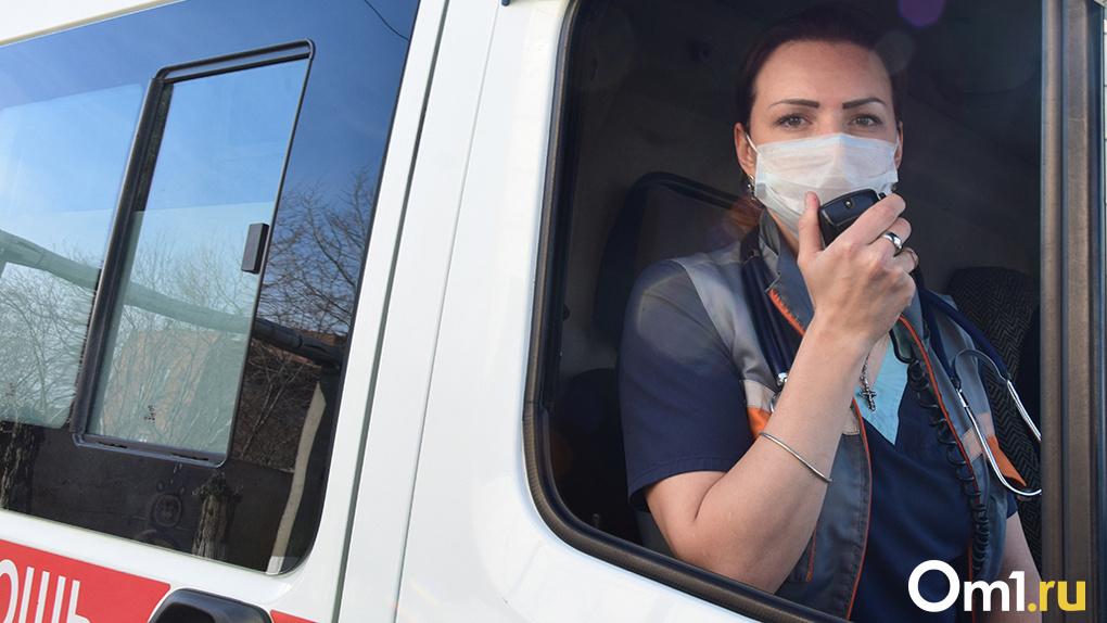 Пандемия идёт на спад: названо новое число заражённых коронавирусом новосибирцев