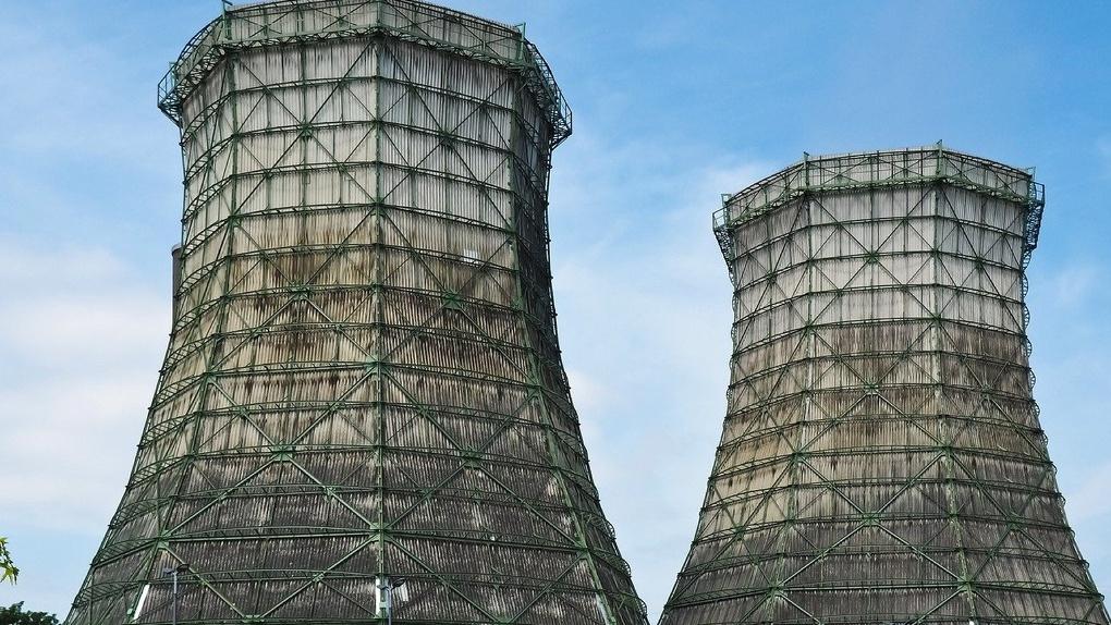 Больше двух миллиардов рублей потратили в Новосибирске на ремонт ТЭЦ