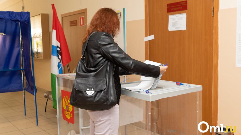 Стало известно, из-за кого выборы в Новосибирской области в следующем году пройдут дважды