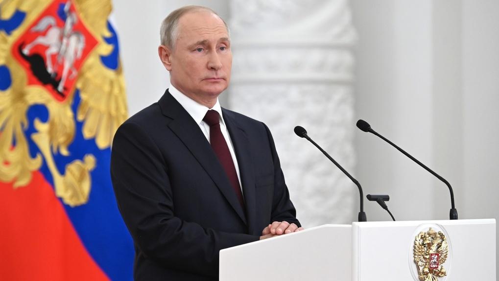 Жители Новосибирска прислали больше всего вопросов на прямую линию с Путиным