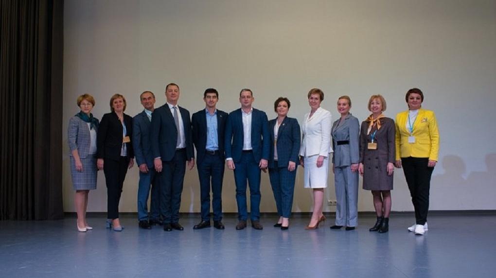 Директор новосибирской школы стала лауреатом конкурса Директор года России  2021