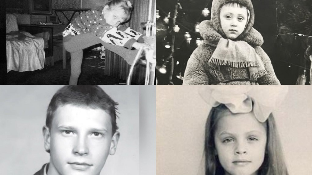 Вспоминаем школьные годы. Сможете отличить школьника Егора Летова от Квентина Тарантино?