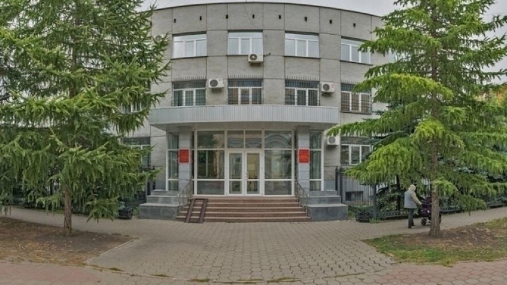 В Омске ликвидируют украинский центр «Ciрий Клин»