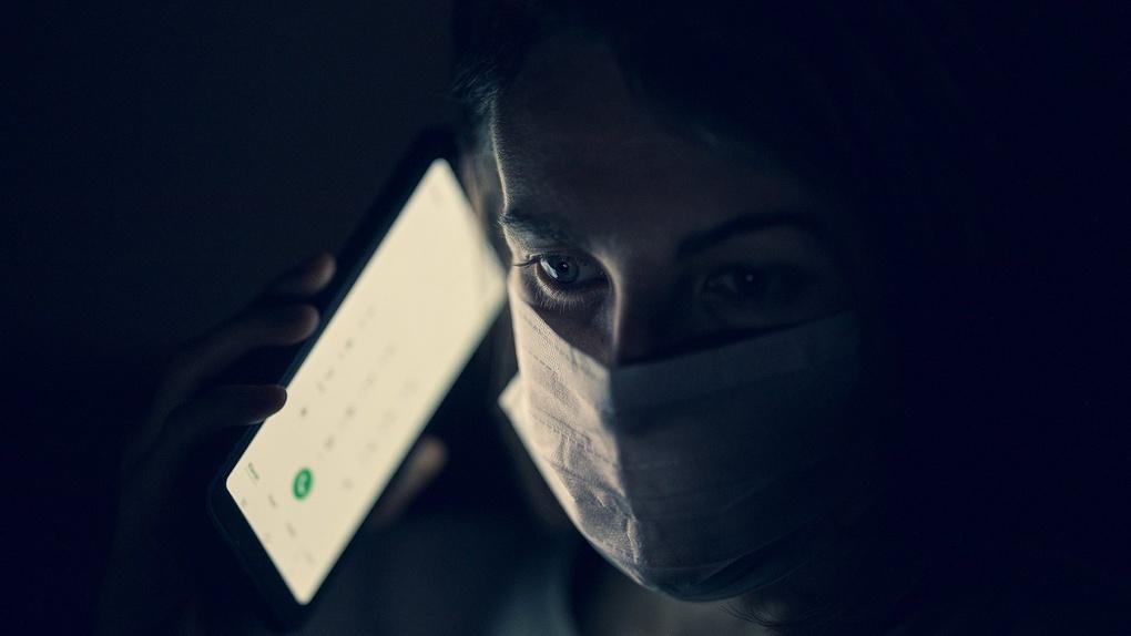 Омский Минздрав обнародовал свежие данные по коронавирусу на 11 апреля