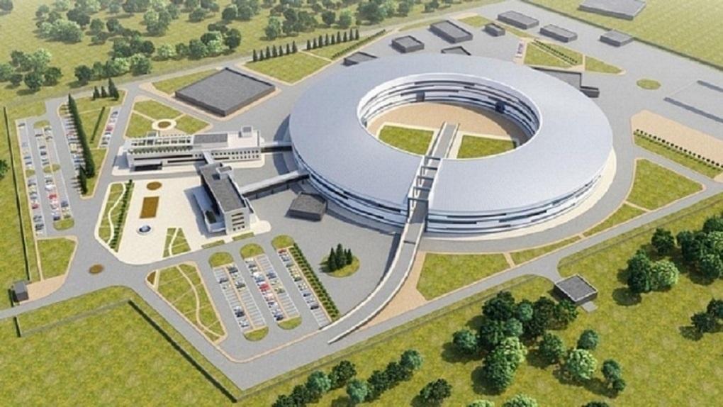 Цифровой двойник синхротрона создадут в Новосибирске: рассказываем, для чего