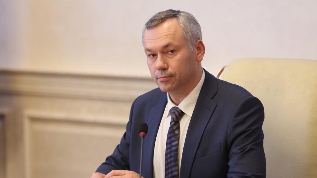 Как Новосибирск будет жить после 12 мая? Губернатор заявил о продлении режима самоизоляции (онлайн)