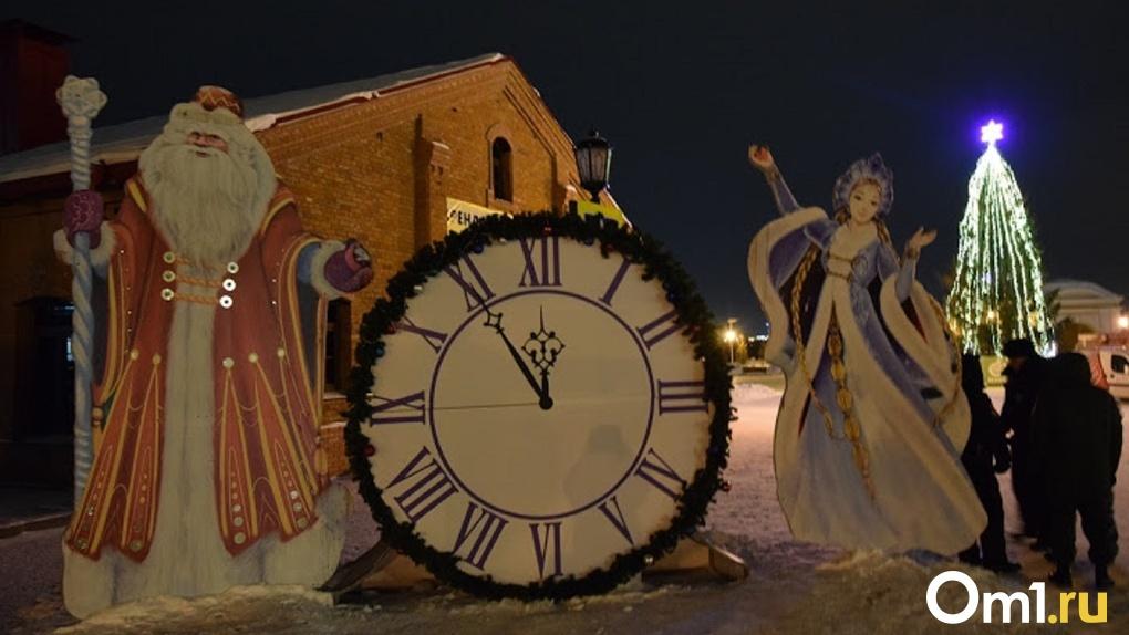 В Омске, несмотря на коронавирус, планируют «Зимний Любинский»