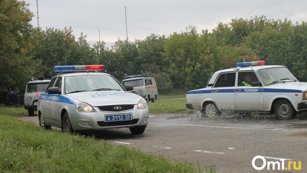 В Омске за езду без лицензии оштрафовали почти 300 водителей такси