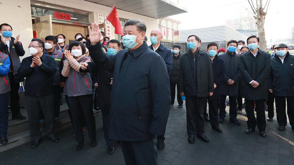 Китай победил коронавирус за три месяца и уже вернулся к нормальной жизни. Как ему это удалось?