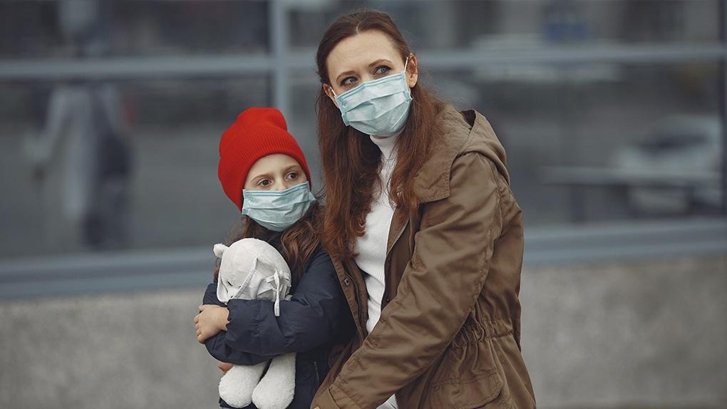Эпидемиологический порог ОРВИ превышен в Новосибирской области