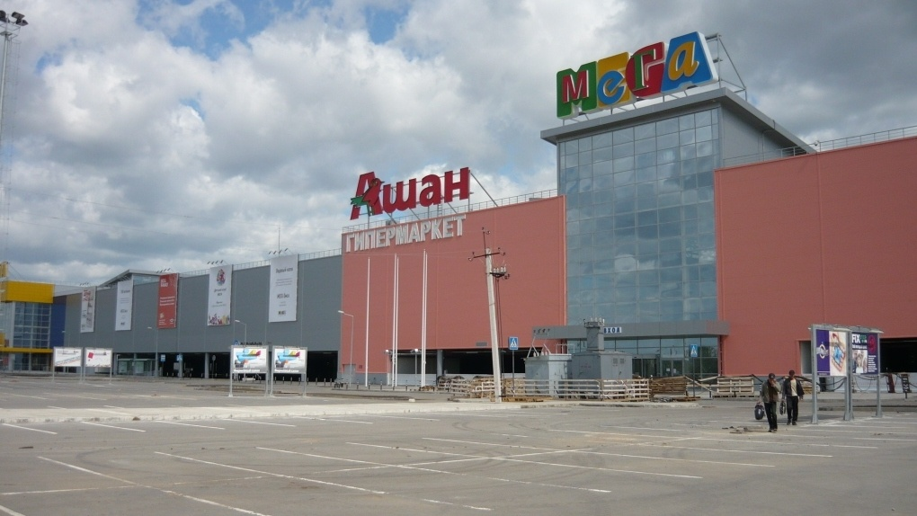 В омском Минкульте вместо выходных в «Меге» предлагают сплавы по Иртышу