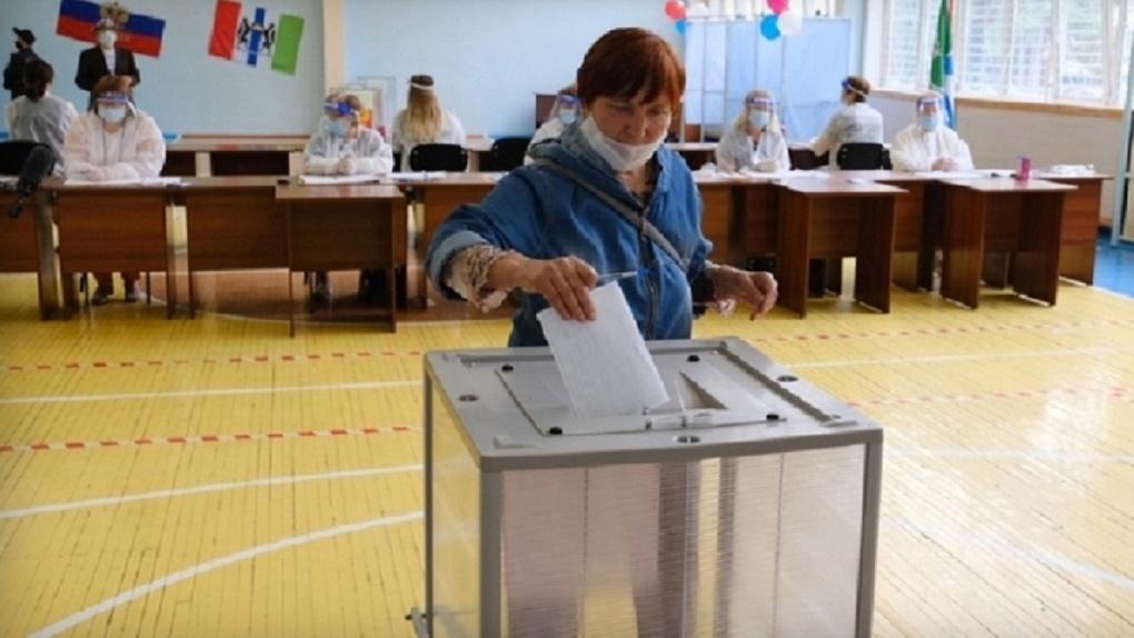 Грязные технологии: в сети появилась информация о проверке штрафов ГИБДД на новосибирских выборах