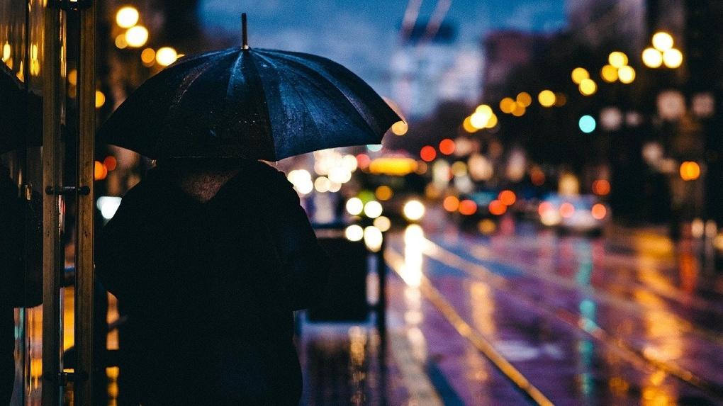 Снег, гроза и ливень: какая погода ждет новосибирцев на майские праздники?