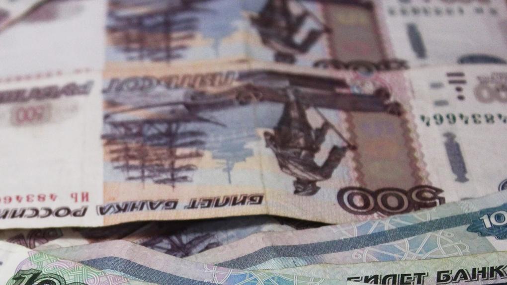 Омичам недодали зарплат на 14,3 миллиона рублей