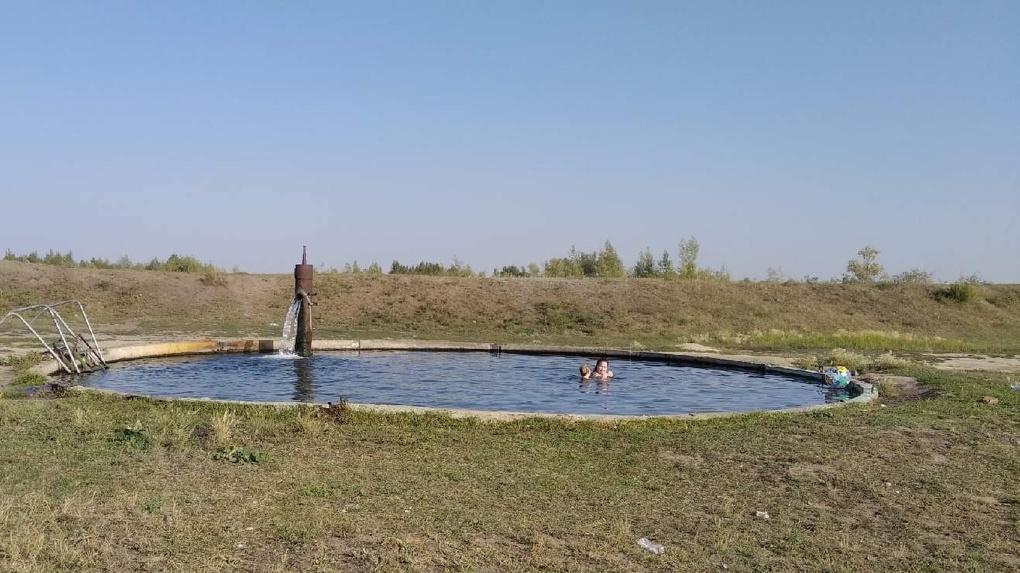 Продлеваем лето: на каких горячих источниках Омской области купаться можно круглый год. ВИДЕО