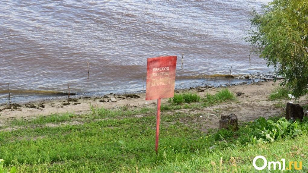 Трупы у водоемов и высохший скелет. В Омской области продолжается череда смертей