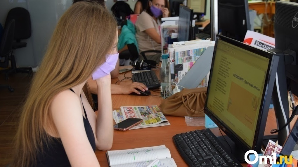 Власти Новосибирской области рассказали, когда студенты перейдут к очному обучению