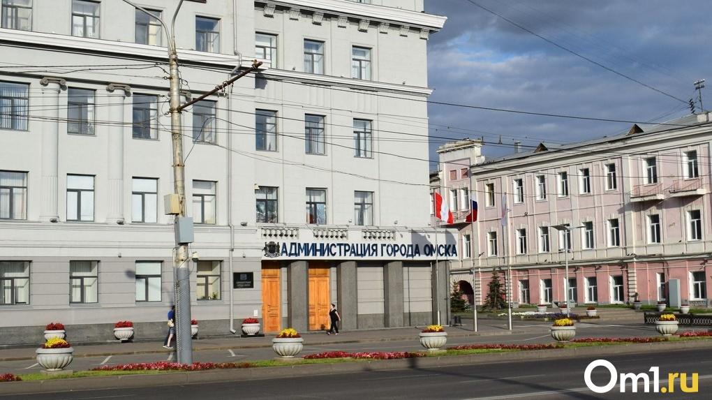 В Омске незаконные киоски убирают сотнями