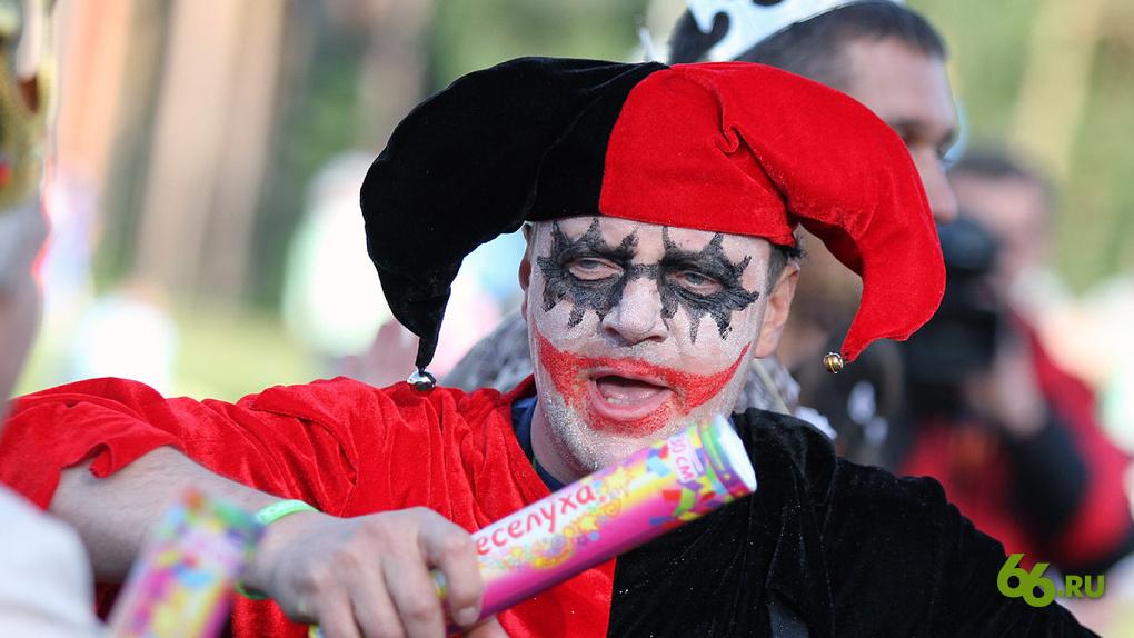 «Никаких скелетов и монстров»: Виталий Милонов просит запретить Хеллоуин в школах и детских садах