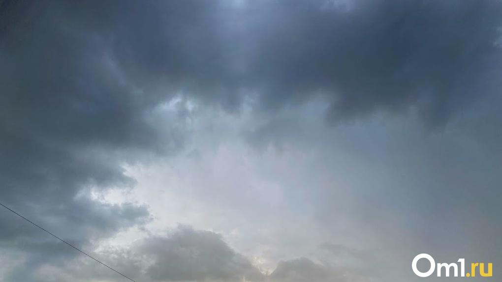 Специалисты объяснили, что не так с воздухом в Омске в последние дни
