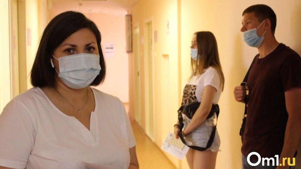 Коронавирус в мире, России и Новосибирске: актуальные данные на 17 августа