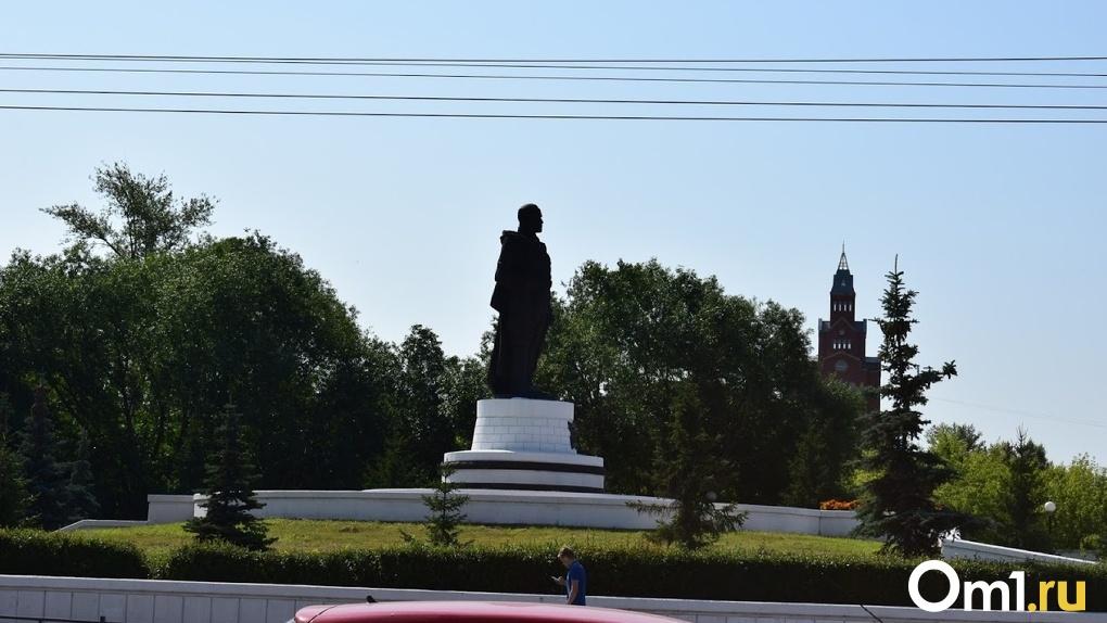 Стало известно, кто похоронит омского скульптора, тело которого выловили из Иртыша