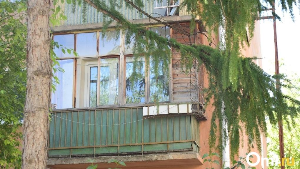 Омские бизнесмены попросили разрешения «выходить в окно»