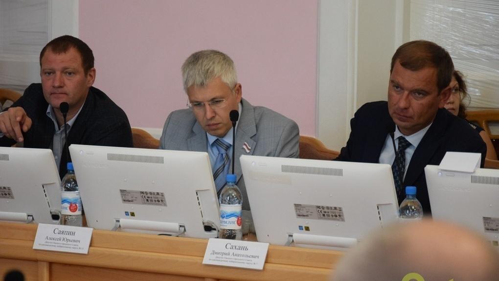 Депутаты вернут самих себя в совет директоров «Омскэлектро»