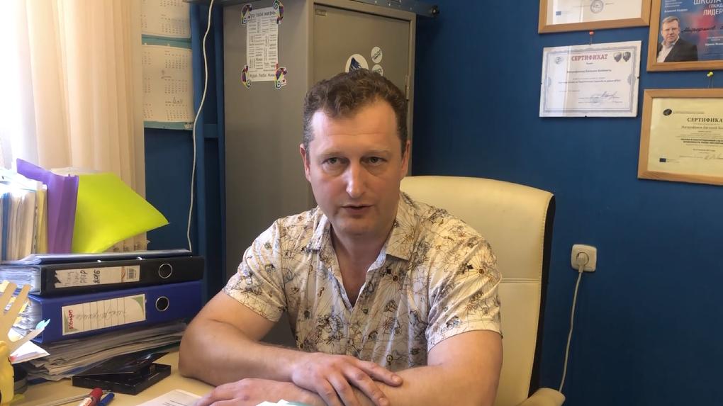 Депутат новосибирского парламента Яков Новосёлов заразился коронавирусом
