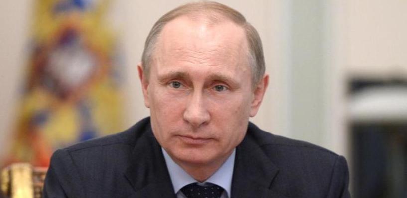 Путин перенес большую пресс-конференцию из-за похорон посла России в Турции