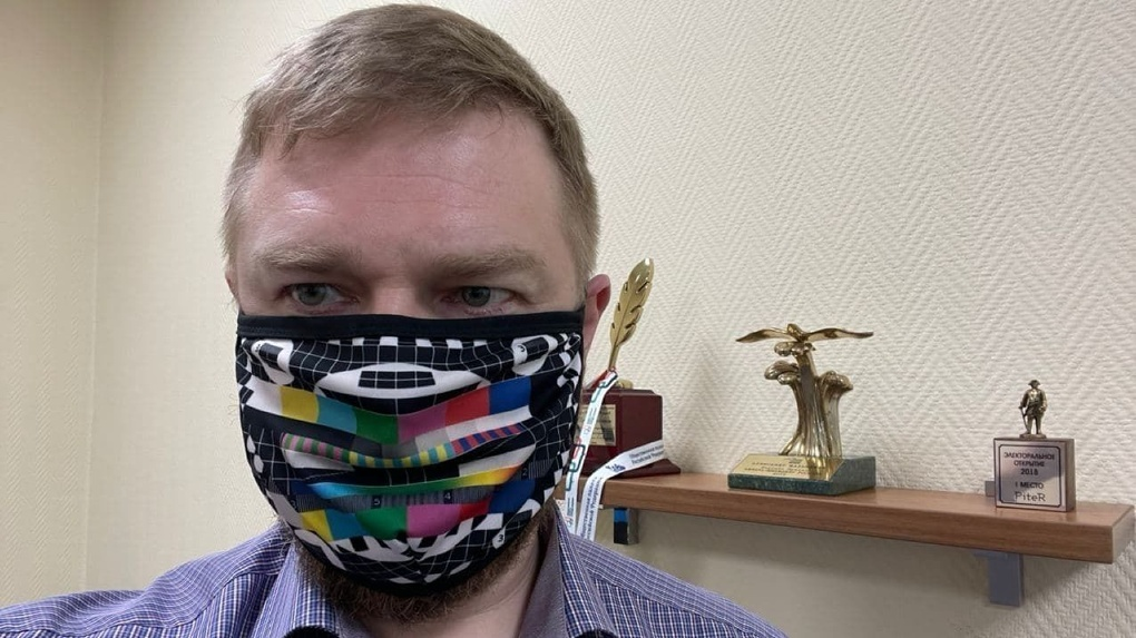 «Мрачное состояние и борьба с фейками». Александр Малькевич делится ощущениями после вакцины от COVID-19