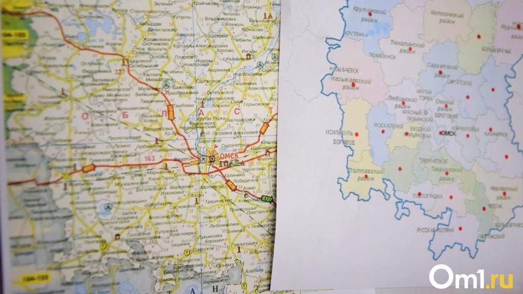 В Омской области объявили о карантине до середины осени