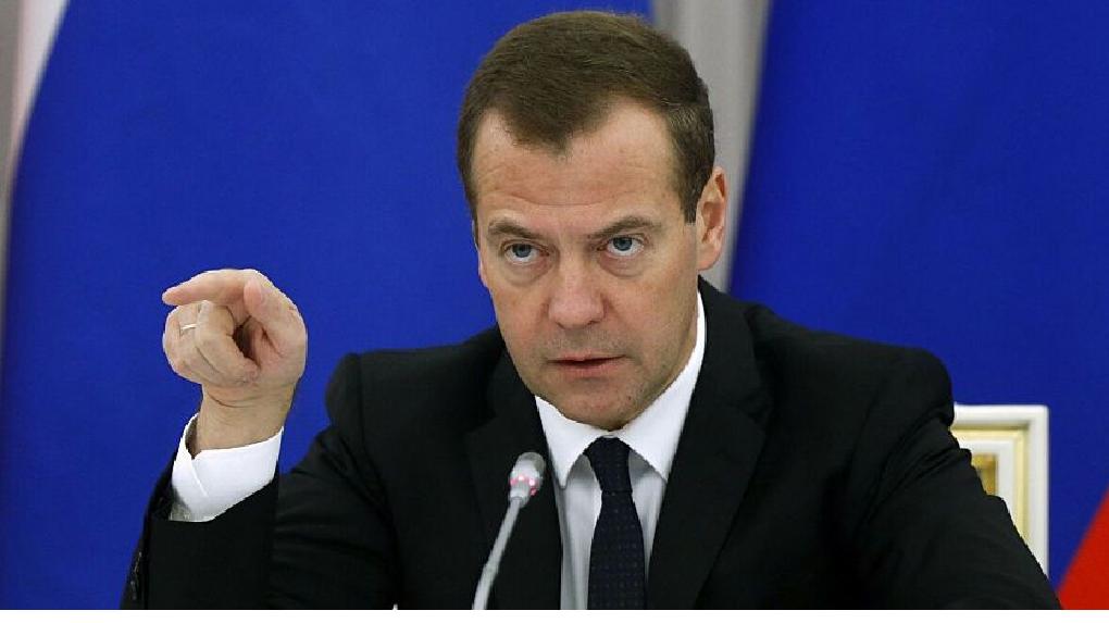 Медведев предложил новые выплаты для россиян