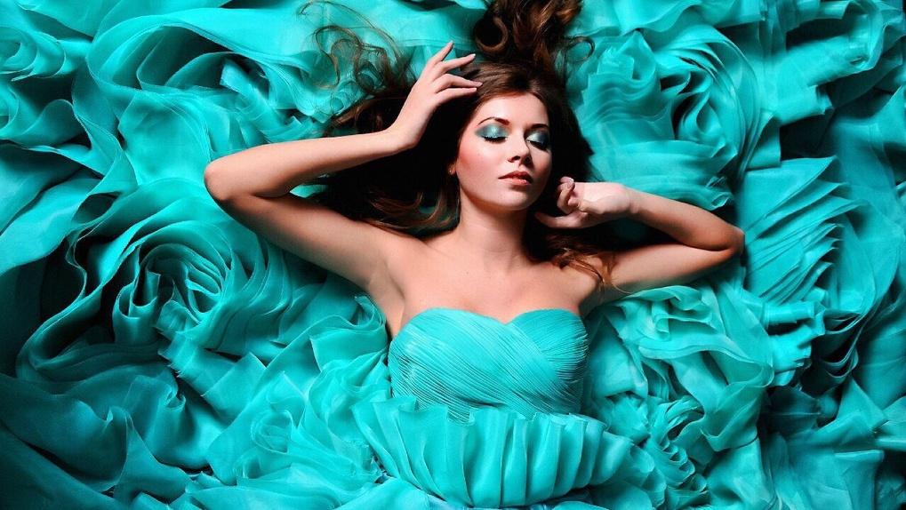 «Хочу титул «Мисс офис». Омская госслужащая будет участвовать в международном конкурсе красоты