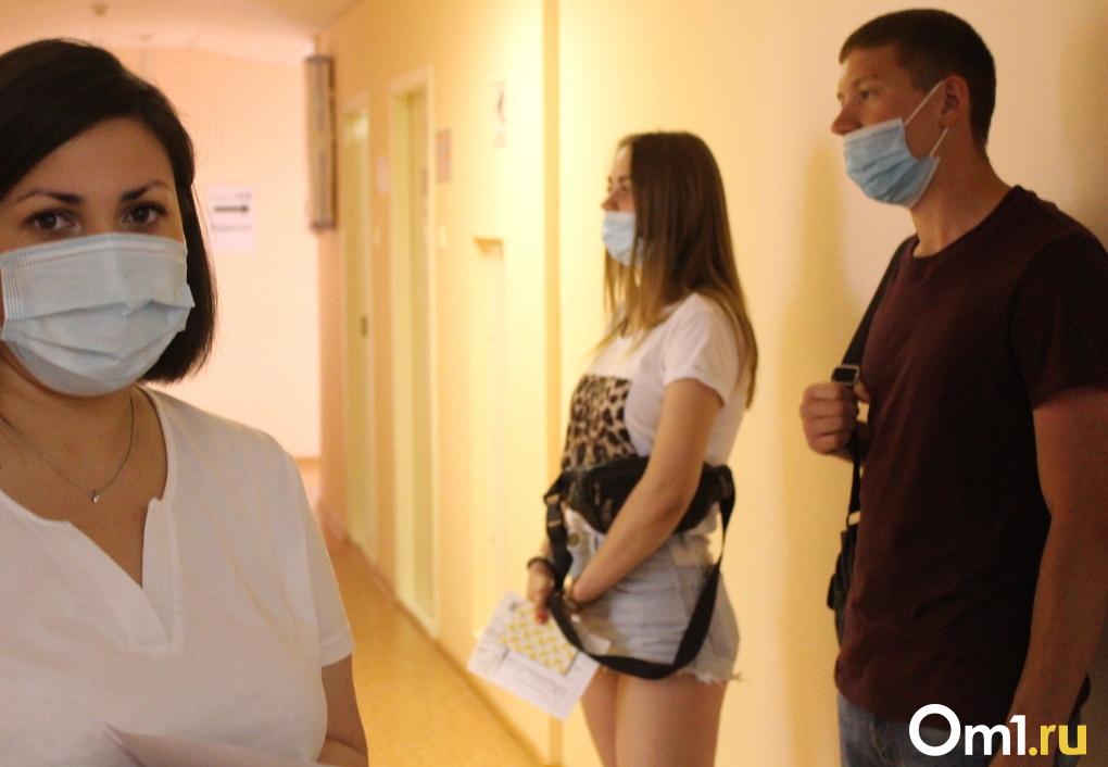 Ждать ли третей волны COVID-19? Новосибирский вирусолог объяснил всплеск числа заражённых