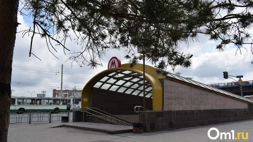 Проектировщики объяснили наличие метро в Генплане Омска до 2040 года