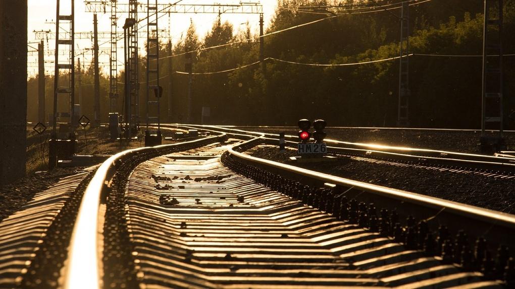 Новосибирскую пенсионерку насмерть сбил поезд