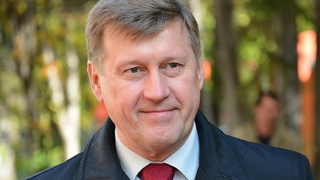 Подготовка к «сибирскому майдану»: новосибирские коммунисты заявили об атаке на мэра Новосибирска
