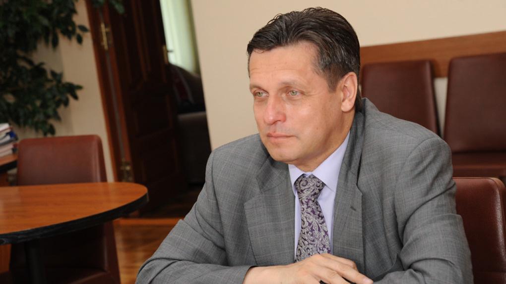 Обладатель «ТЭФИ» завтра приедет в Омск представлять нового директора ГТРК «Иртыш»