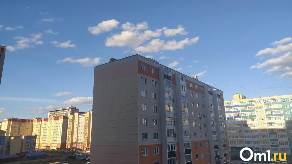Новосибирские синоптики обещают летнюю жару в +28 градусов