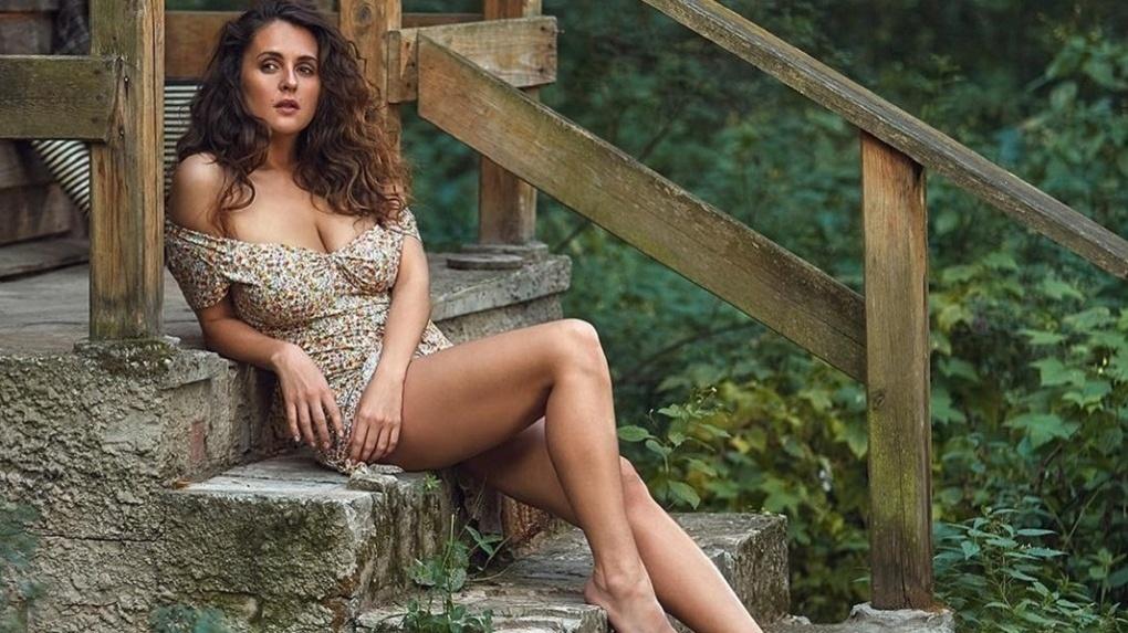 Сексуальная актриса из Новосибирска и звезда журнала Maxim рассказала о немного сумасшедшем хобби