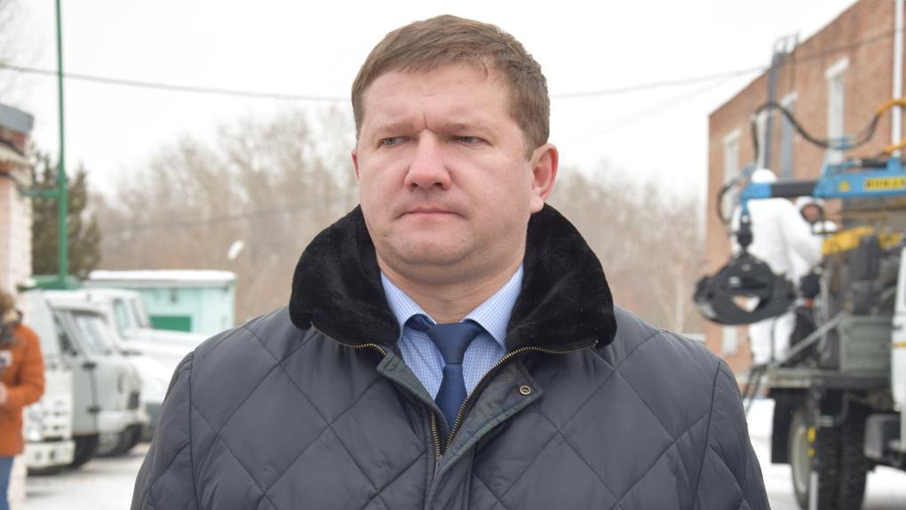 Омский министр сельского хозяйства хочет накормить голодающее человечество