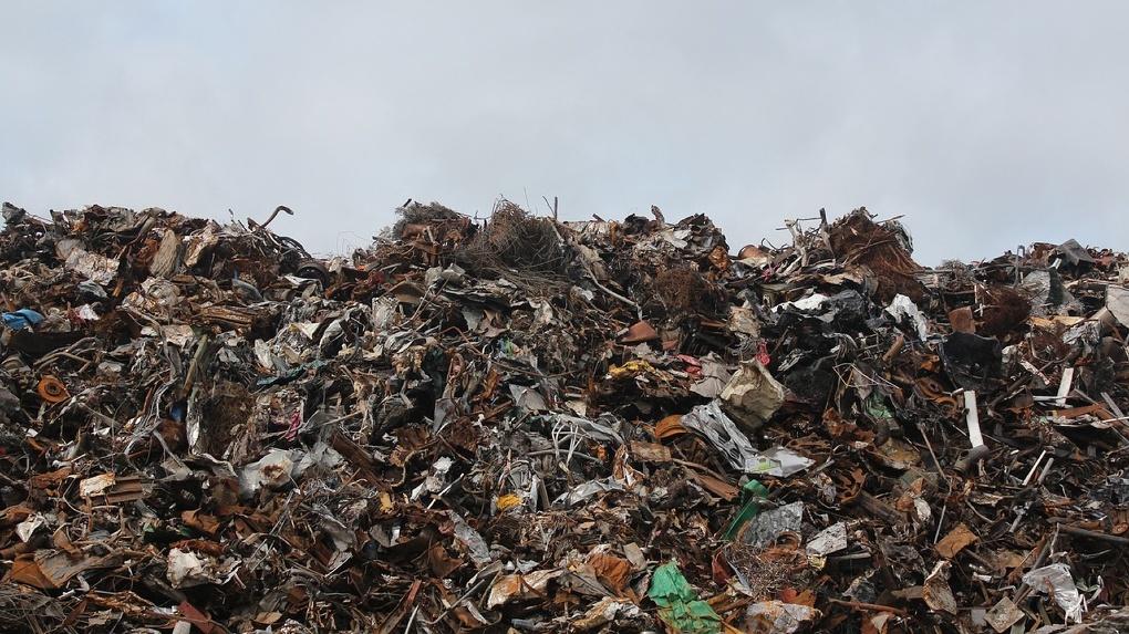 Два мусорных полигона Новосибирска будут работать по-новому