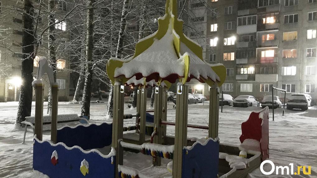 Первые холода ударят в Новосибирске: прогноз погоды на предстоящую неделю