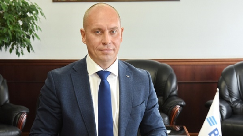 Денис Родионов больше не возглавляет омское отделение ВТБ