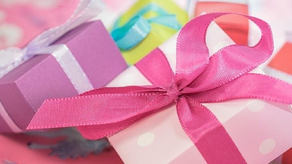 Подарки для возлюбленных