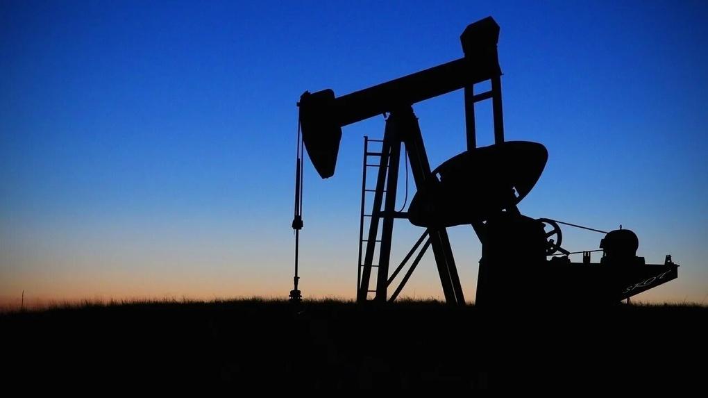 Нефть дешевле воды. Впервые в истории мира цена нефти упала ниже нуля