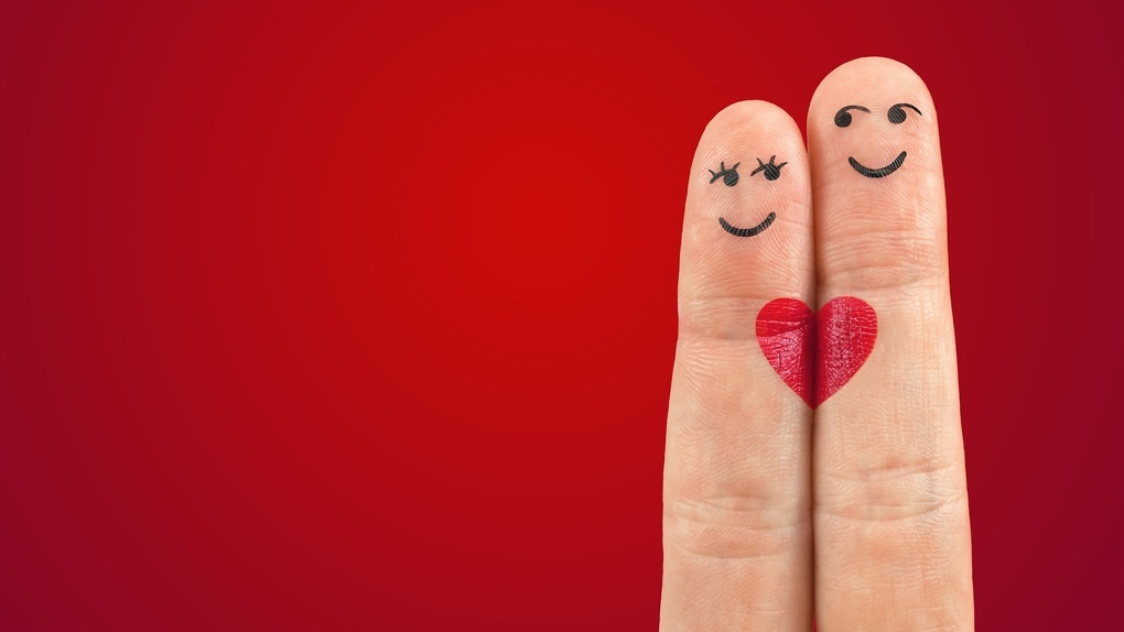 Тест: какой ты романтик?